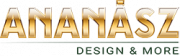 ananasz-design.hu | Weboldal | Cégarculat | Grafika