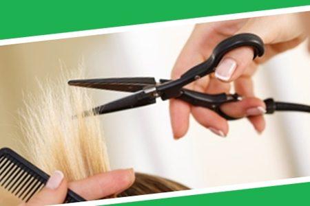 melegollós hajvágás